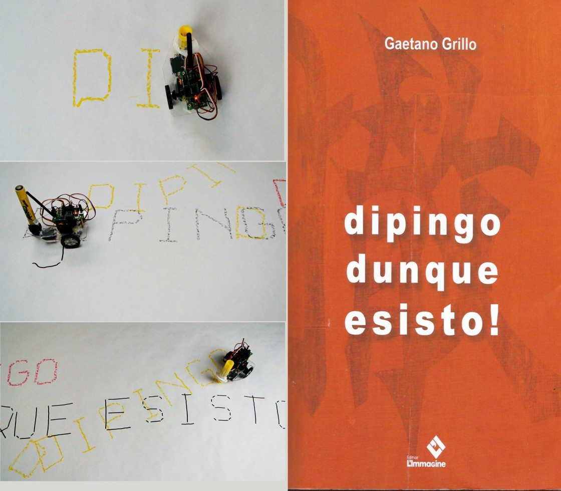 Alebot vs Gaetano Grillo, 2014-2015