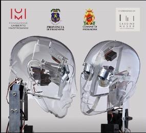 016) SGUARDI Fondazione Mastroianni - Castello Ladislao Arpino - Inaugurazione 24 ottobre 2020