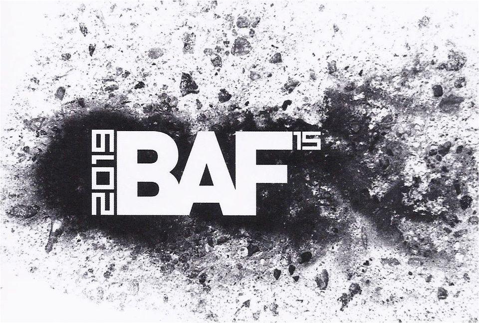 07 - BAF 2019 Galleria Melesi a BAf Bergamo - inaugurazione 12 gennaio 2019